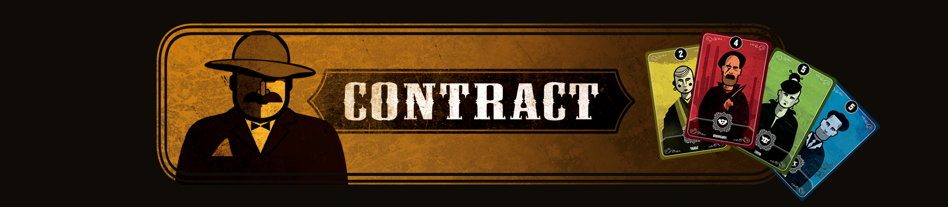 Contract Accueil
